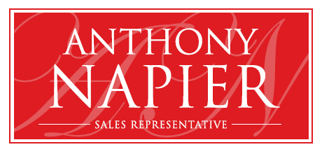 Anthony Napier Realtor
